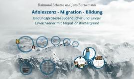 Diversity Übung Empowerment - Bildung und Migration