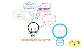 4th Grade Alphabetization Review