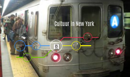 Copy of Cultuur New York
