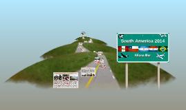 South America 2014