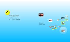 My online learning environment  prezzi