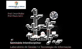 Seminário Interdisciplinar
