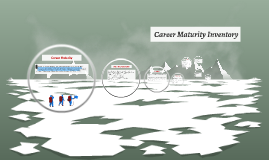 Copy of Career Maturity Inventory