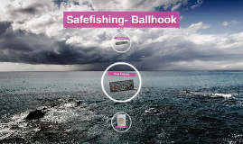 Safefishing- Ballhook