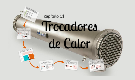 Copy of Trocadores de Calor