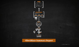 #Hot4Blaze Summary Report