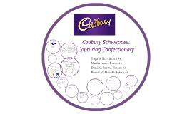 Copy of Cadbury Schweppes: Capturing Confectionary