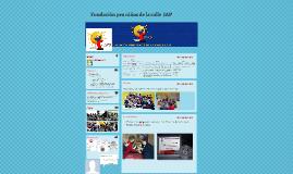 Fundación pro niños de la calle  IAP