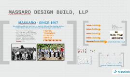 Massaro Design Build, LLP