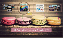 McConnell as the New President???