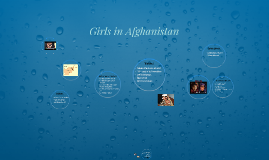 Girls in Afghanistan