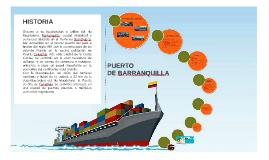 SOCIEDAD PORTUARIA DE BARRANQUILLA (LOGÍSTICA)
