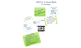 LGBTQA & Social Media