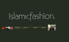 islam fashion no vid
