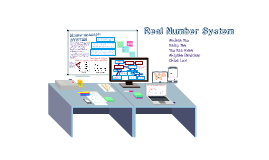 Copy of Real Number System