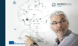 Præsentation af Nordplus Voksen og Erasmus+Voksen