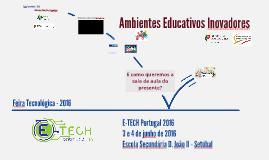 E-TECH_ Iniciativa LA/FCL