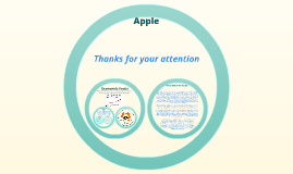 Designing at Apple