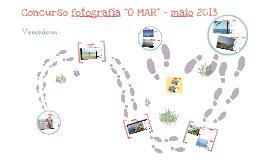 """Copy of Concurso fotografia """"O MAR"""""""