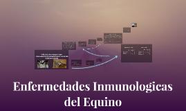 Enfermedades Inmunologicas