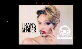 Thinkshow Transgender