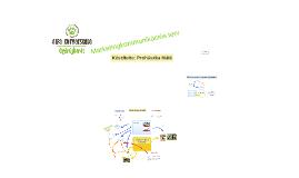 Marketingkommunikációs terv