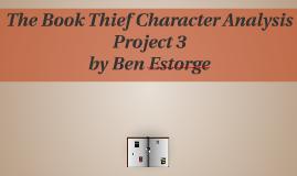 book thief analysis