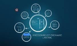 Proceso Ordinario Laboral en Guatemala