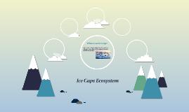 Ice Caps Ecosystem