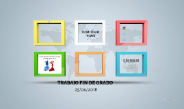 Copia de 3D Frames - Prezi Template