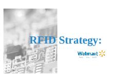 Wal-Mart RFID