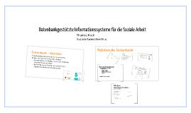 KUEI_SozialeArbeit Datenbanken II