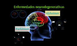 (Enfermedad de Parkinson y Alzheimer)