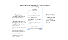 2.06 Assessment: Developing a National Identity