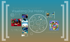Copy of Visualizing Oral History