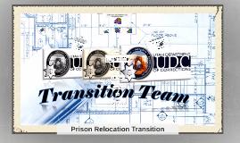 Prison Relocation Transition