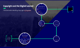 Copyright and the Digital Learner