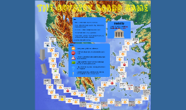 The Odyssey Board Game