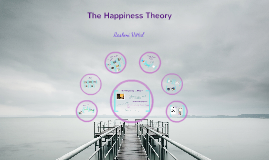 The Happiness Theory