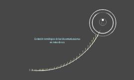 Copy of Mapeo del marco teórico de las redes de voz