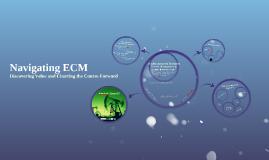 Navigating ECM