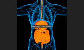 "Copy of ""All disease begins in the gut"""
