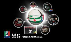 ONCE CALDAS S.A.