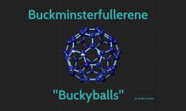 Buckyballs C60