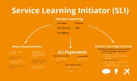 SLI Training for TLs