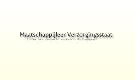 Copy of Maatschappijleer WIA