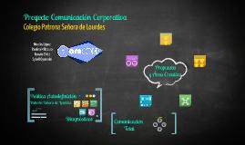 Proyecto Comunicación Organizacional