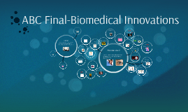 ABC Final-Biomedical Innovations