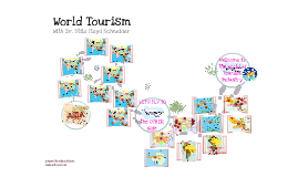 Dr. Stilo Floyd Schneider's World Tourism PPT