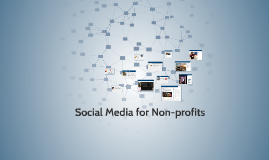 Education Series: Social Media for Non-profits